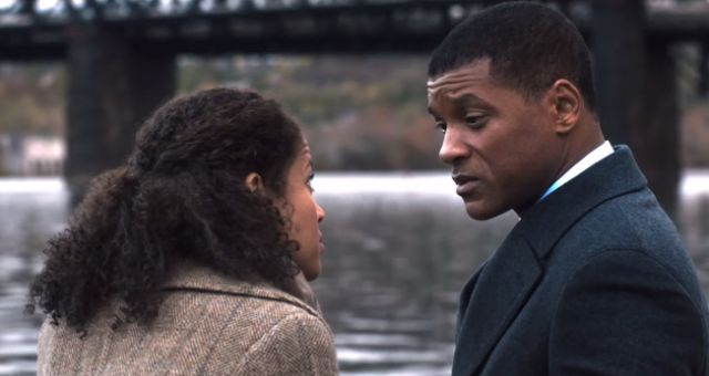 Meet The Real Dr Omalu In New Concussion Featurettes