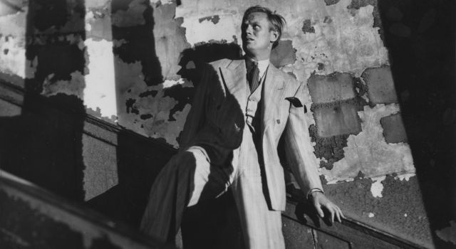 Blu-Ray Review – Night and the City (1950)