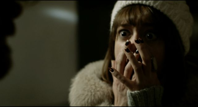 Film4 Frightfest 2015 Review – POD (2015)