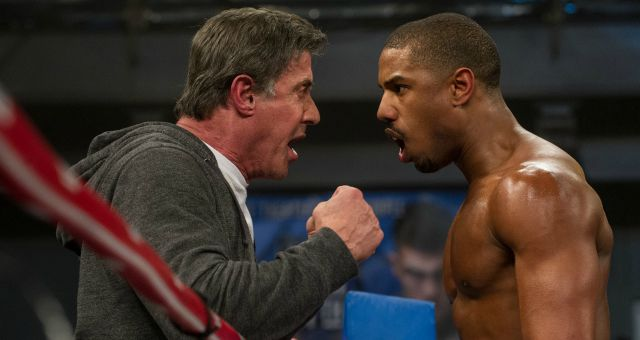 Watch Creed European Premiere Live From The Red Carpet