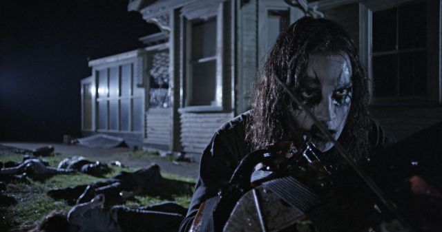 Win Deathgasm On DVD