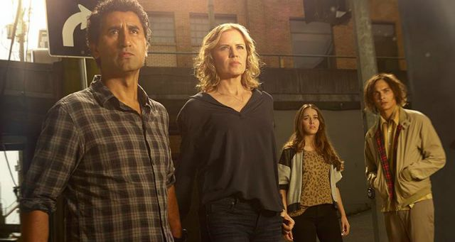TV Review – Fear The Walking Dead (Season 1, Eps1&2)