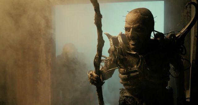 Win Metal Hurlant: Resurgence On Blu-ray