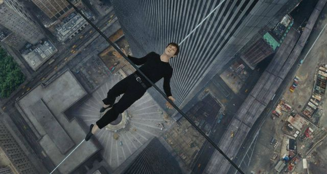 New The Walk Extended Trailer Joseph Gordon Levitt Dreams Big