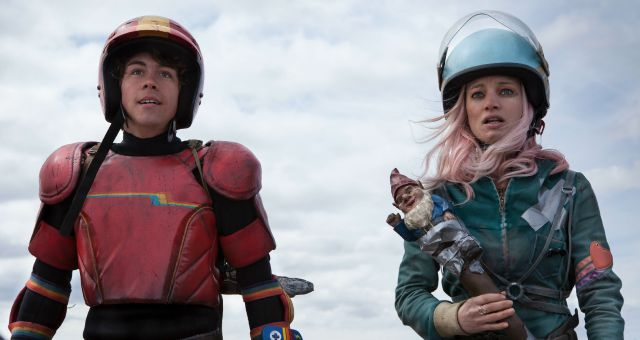 DVD Review – Turbo Kid (2015)