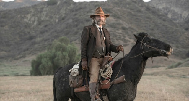 Kurt Russell's Bone Tomahawk Gets New Poster