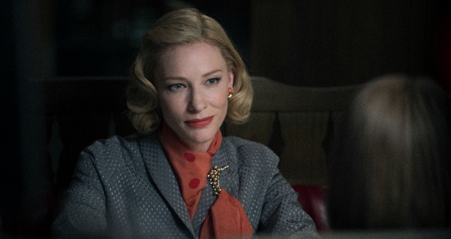 LFF 2015 Review – Carol (2015)