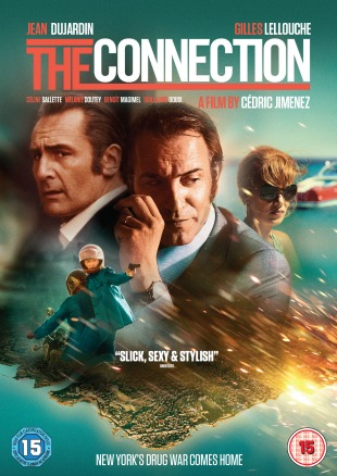 Connection DVD