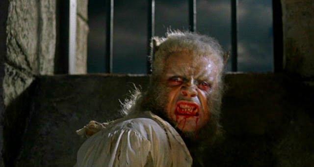 Horror Channel revives Hammer Double-Bills