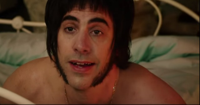 Sacha Baron Cohen Goes Call Of Duty In Grimsby Trailer