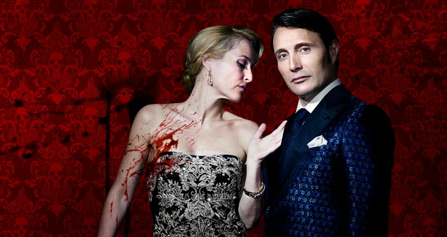 Win Hannibal: The Complete Season 3 On Blu-ray