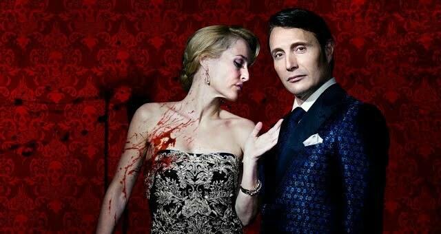 Win Hannibal: The Complete Season 3 On Blu-ray