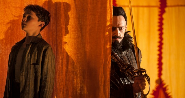 Film Review – Pan (2015)