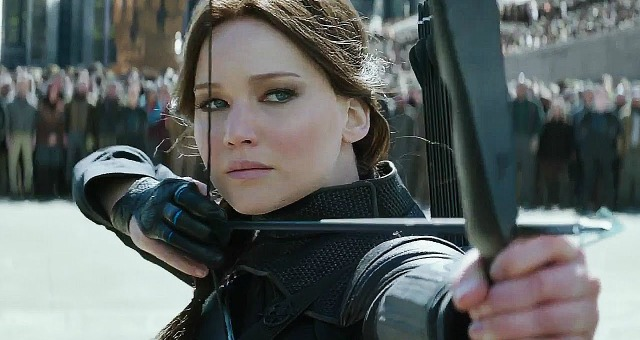 The Hunger Games: Mockingjay Part 2 Final Trailer