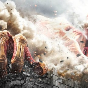 Attack on Titan (Live-Action)