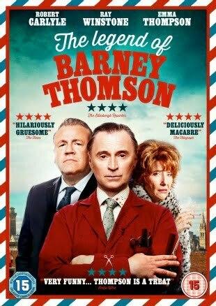 BARNEY_THOMSON_DVD