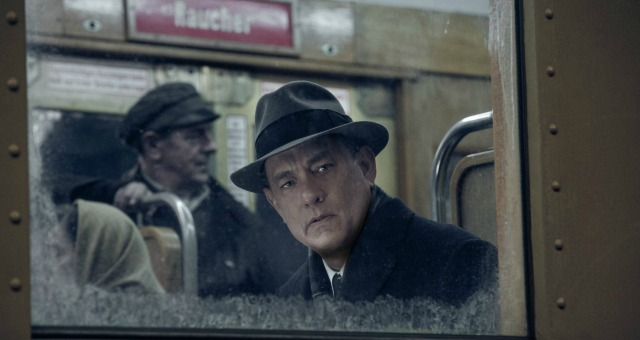 Film Review – 'Bridge of Spies' (2015)