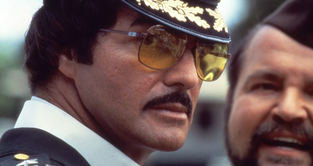 Win The Cannonball Run & The Cannonball Run II