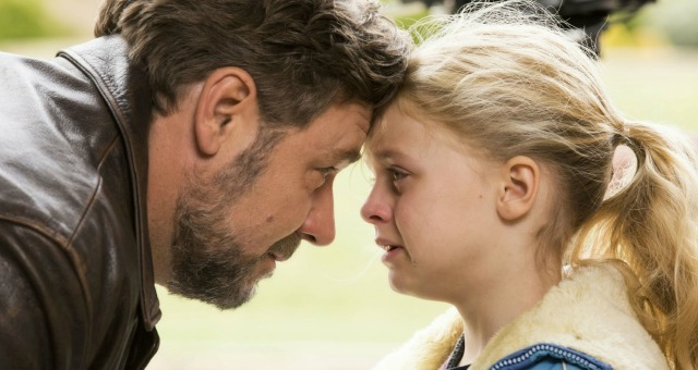 The understated roles of Russell Crowe