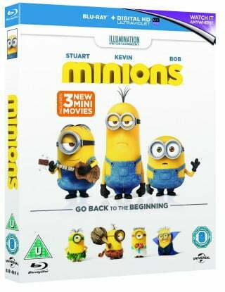 Minions UK BD