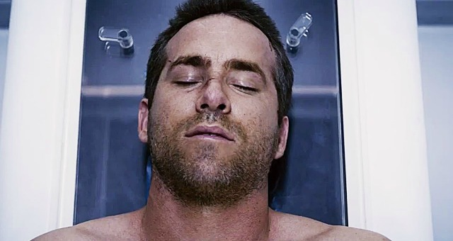 Blu-Ray Review – Self/Less (2015)
