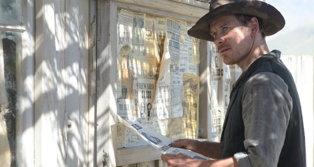 Blu-ray Review – Slow West (2015)
