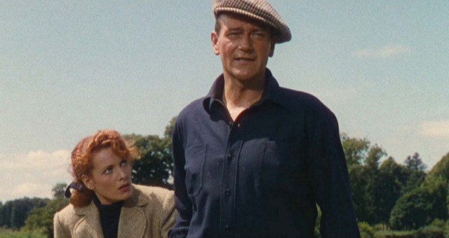 Blu-Ray Review – The Quiet Man (1952)