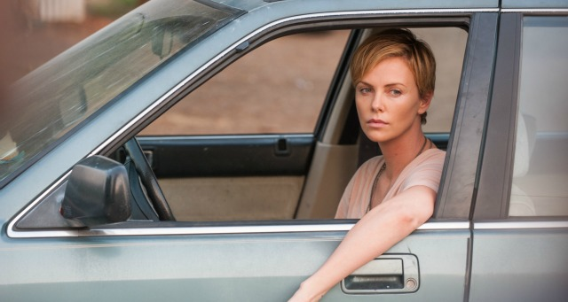 Charlize Theron Steps Into Dark Places UK Trailer