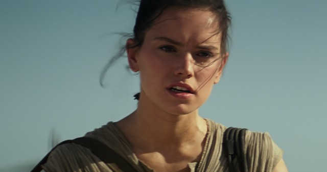 All Is Not Lost In Star Wars: The Force Awakens Japanese Trailer