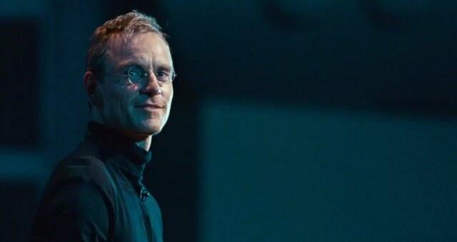 Film Review – Steve Jobs (2015)
