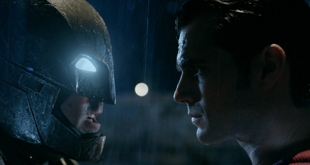 Film Review – Batman v Superman: Dawn of Justice (2016)