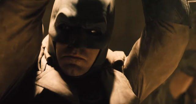 Batman V Superman: Dawn Of Justice Teases Upcoming Full Trailer
