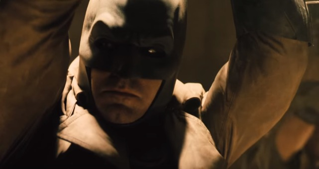 Batman V Superman: Dawn Of Justice Teases Upcoming Full Trailer
