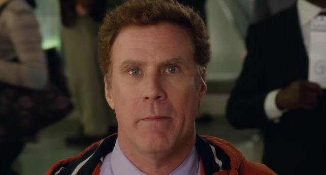 Film Review – Daddy's Home (2015)