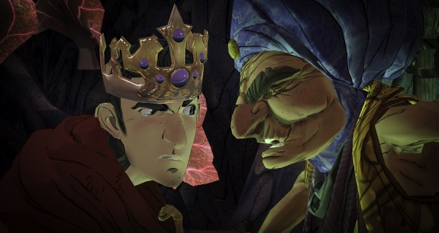 Kings Quest Chapter 2 To Get Worldwide Release December 16th