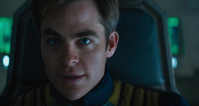 This Is Sabotage, This Star Trek Beyond First Trailer!