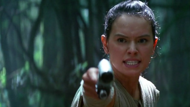Star Wars Episode VIII Officially Starts Production
