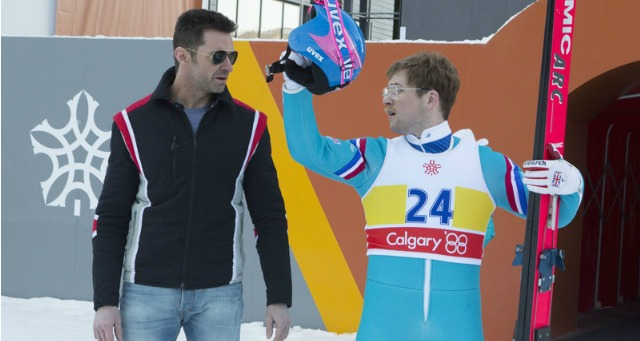 The Eagle Has Landed! Eddie The Eagle Trailer Lands Online