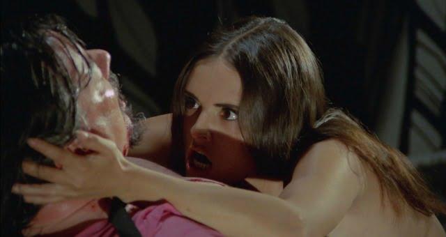 Blu-Ray Review – Jess Franco Double Bill