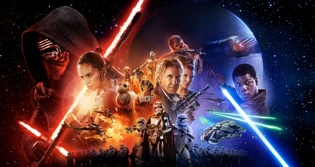 Star Wars: The Force Awakens, Or How I learned to Stop Worrying and Love JJ Abrams (Review with SPOILERS)