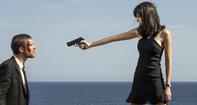 Lethal Ladies (The Transporter Refuelled)