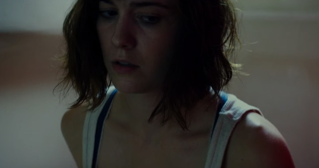 Something's Coming In 10 Cloverfield Lane Trailer! Cloverfield 2?!