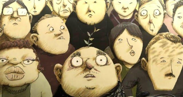 Short Sunday Theatre – Atama-Yama