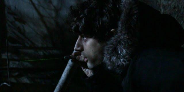 Film 4 Frightfest Glasgow Interview – Can Evrenol (Baskin)