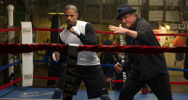 Win a Knockout Prize Pack With CREED!