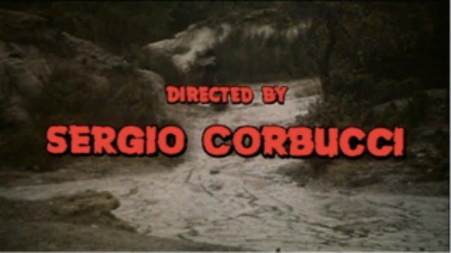 Django Opening Credits