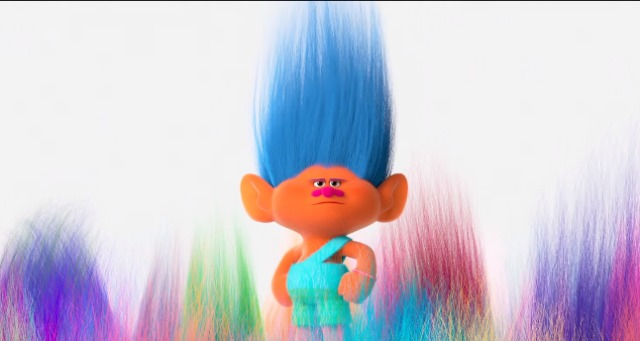 In Trolls Trailer World Of Rainbows And Cupcakes Has Changed