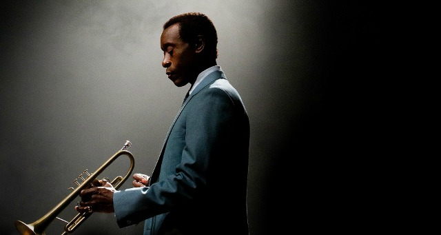 Win Miles Ahead On DVD Starring Don Cheadle