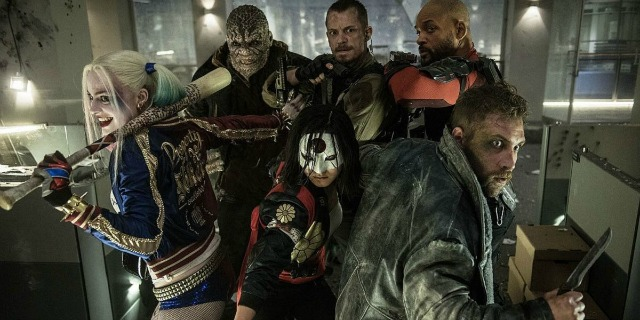 'Let's Go Save The World' Suicide Squad Trailer 2 Is Here!