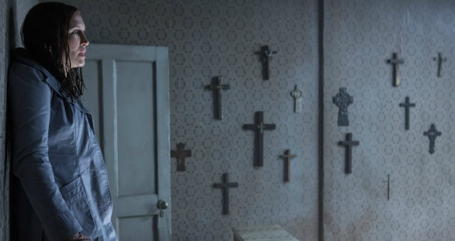 The Conjuring 2.